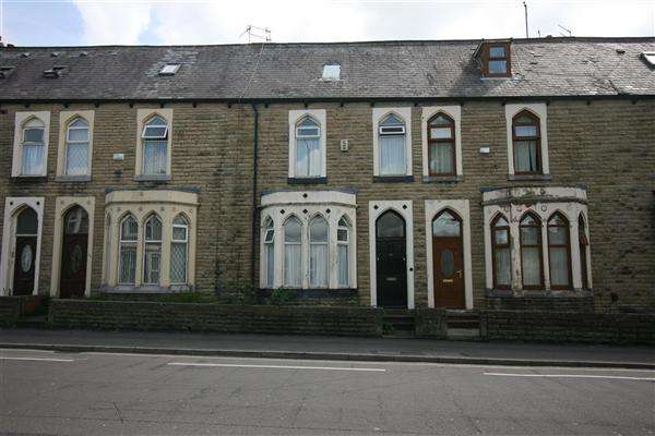 4 Bedrooms Terraced House for sale in Colne Road, Burnley