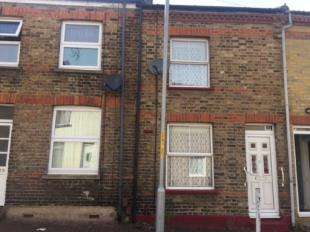2 Bedrooms Terraced House for sale in Frederick Street, Sittingbourne, Kent