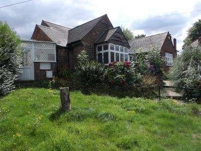 4 Bedrooms Bungalow for sale in Arno Vale Road, Woodthorpe, Nottingham