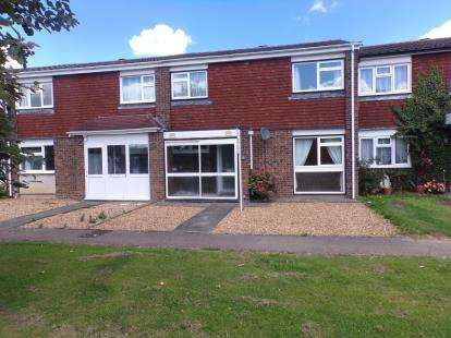 3 Bedrooms Terraced House for sale in Raglan Green, Bedford, Bedfordshire