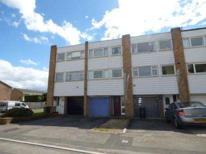 2 Bedrooms Terraced House for sale in Eastmere, Swindon, Wiltshire