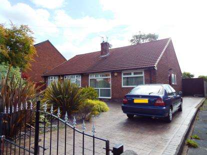2 Bedrooms Bungalow for sale in Worsley Road, Swinton, Manchester, Greater Manchester