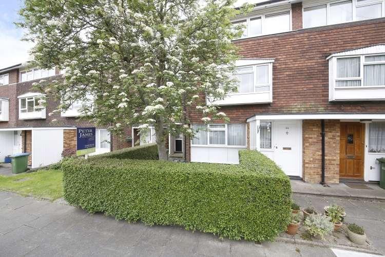 2 Bedrooms Maisonette Flat for sale in Fairby Road Lee SE12