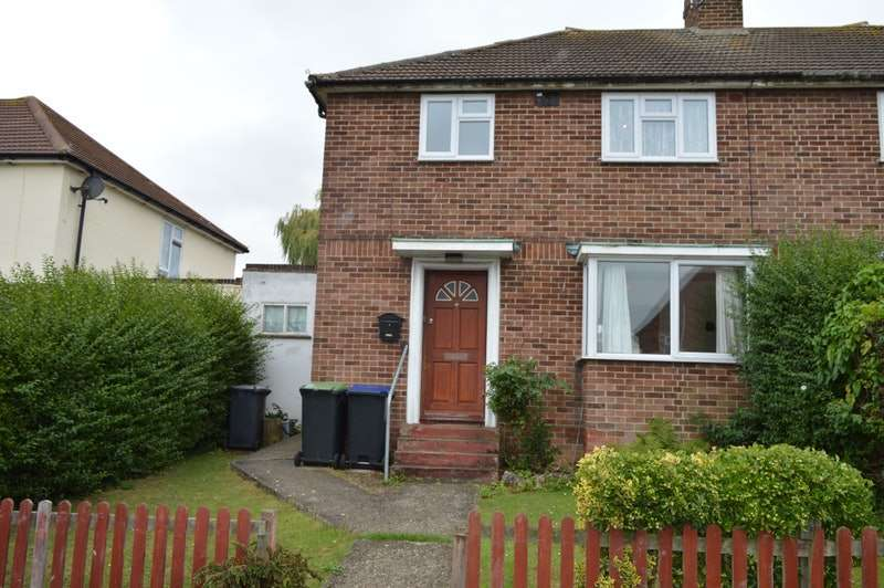 3 Bedrooms Semi Detached House for sale in Walmer Road, Whitstable, Kent, CT5