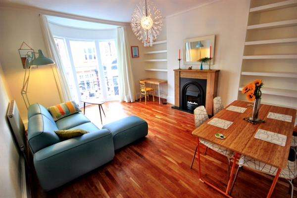 1 Bedroom Apartment Flat for rent in Bedford Place, Brighton