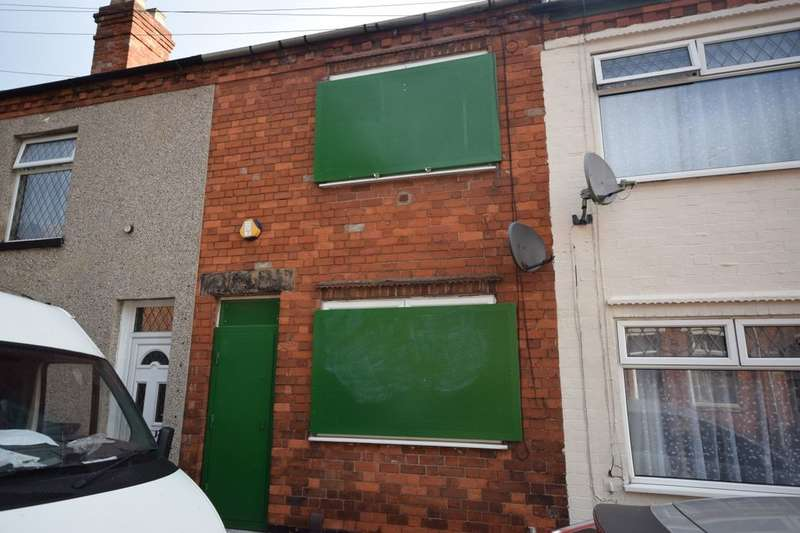 2 Bedrooms Property for sale in St. Michaels Street, Sutton-In-Ashfield, NG17