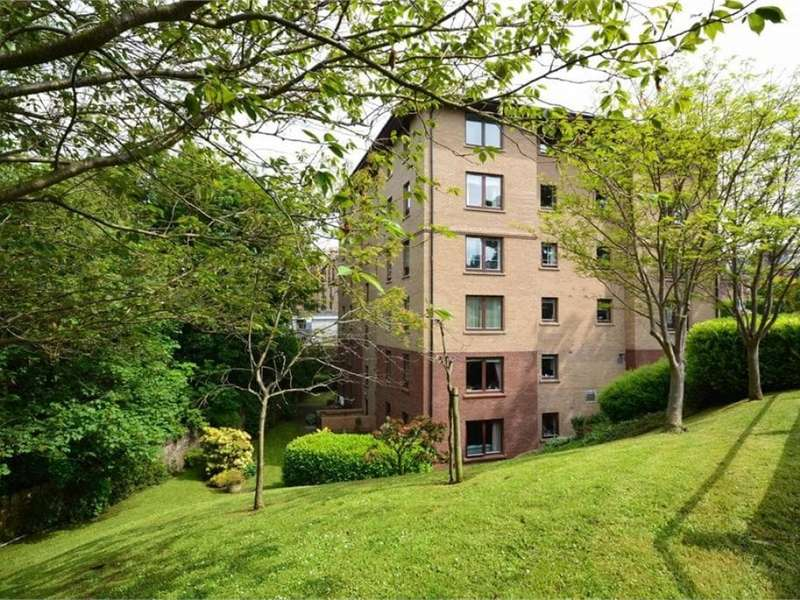 2 Bedrooms Flat for sale in 4/144 Comiston Road, Edinburgh, EH10 5QW