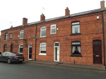 3 Bedrooms Terraced House for sale in Vauxhall Road, Scholes, Wigan, ., WN1