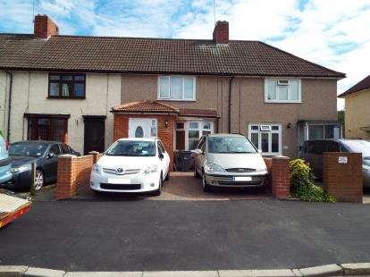 3 Bedrooms Terraced House for sale in Dagenham, Essex, Essex