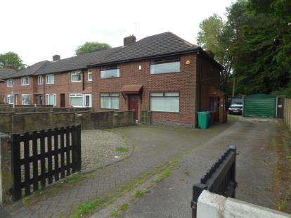 2 Bedrooms Maisonette Flat for sale in Rackhouse Road, Manchester, Greater Manchester