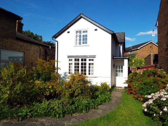 2 Bedrooms Detached House for sale in Kingston Upon Thames, Surrey, England