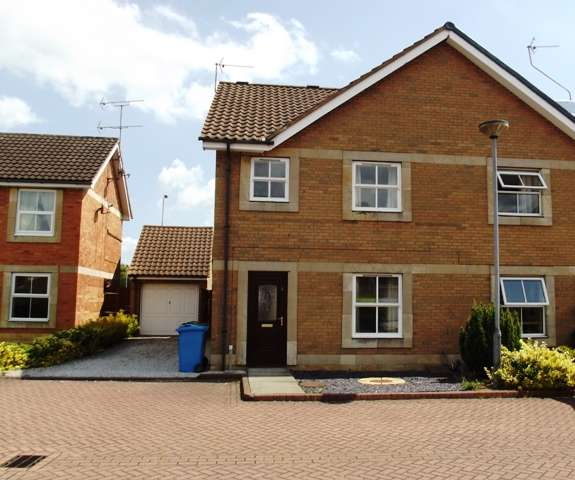 4 Bedrooms Semi Detached House for sale in The Haven, Victoria Dock, Hull, HU9 1TH