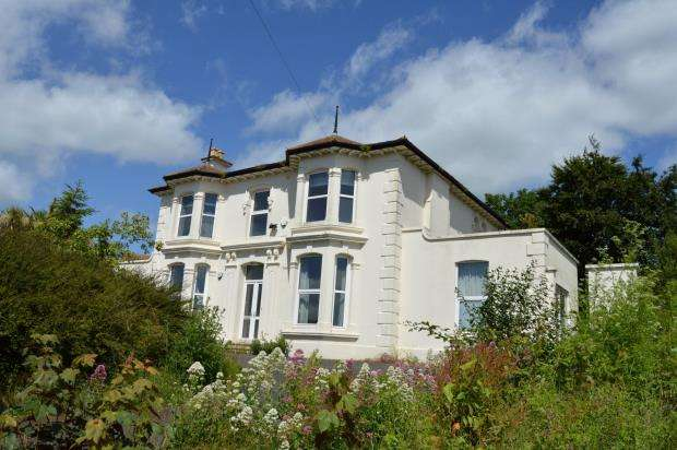 9 Bedrooms Detached House for sale in Fordens Lane, Holcombe, Dawlish, Devon