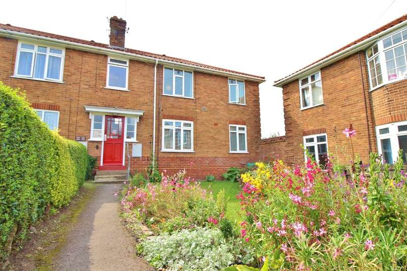 1 Bedroom Flat for sale in Gertrude Road, Norwich