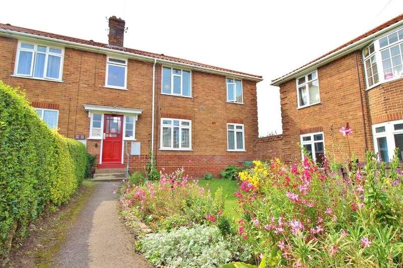 1 Bedroom Flat for sale in Gertrude Road, Norwich