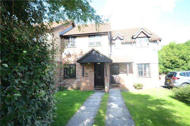 2 Bedrooms Terraced House for sale in Gower Park, College Town, Sandhurst