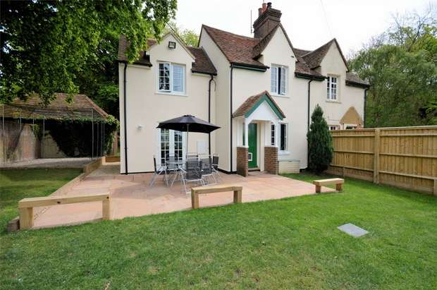 3 Bedrooms Cottage House for sale in Rocky Lane, Wendover, Buckinghamshire