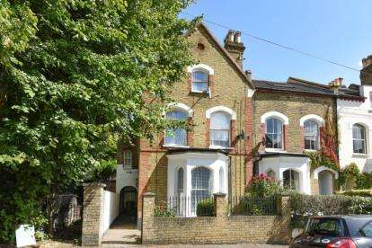 4 Bedrooms End Of Terrace House for sale in Castledine Road, London