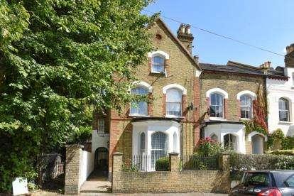 4 Bedrooms End Of Terrace House for sale in Castledine Road, London