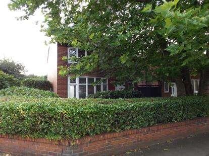 3 Bedrooms Detached House for sale in Mauldeth Road, Manchester, Greater Manchester, Uk