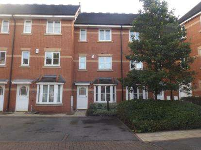 3 Bedrooms Terraced House for sale in Devon Road, Wolverhampton, West Midlands