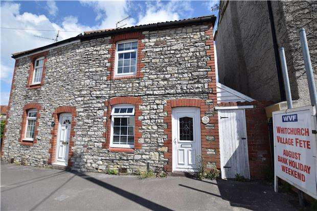 2 Bedrooms Cottage House for sale in Bristol Road, Whitchurch, BRISTOL, BS14 0PT