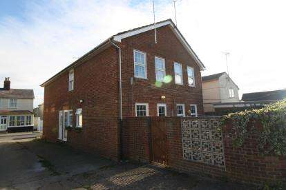 2 Bedrooms Flat for sale in Maldon, Essex