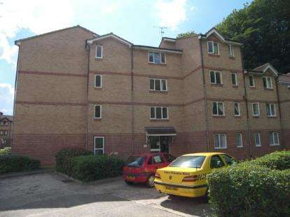 1 Bedroom Flat for sale in Sudury, Suffolk