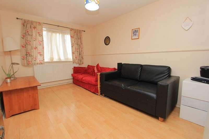 1 Bedroom Flat for sale in Larmans Road, Enfield, London, EN3