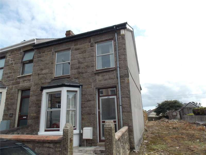 3 Bedrooms House for sale in Raymond Road, Redruth