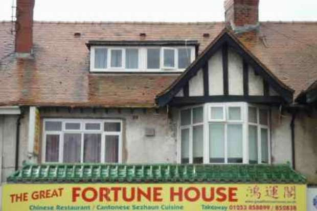 Property for rent in Victoria Road West Thornton Cleveleys