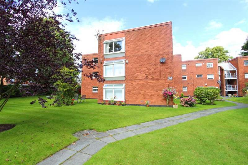 1 Bedroom Apartment Flat for sale in Field House, Haymans Green, West Derby, Liverpool