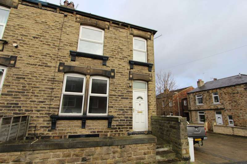 2 Bedrooms Terraced House for sale in Union Road, Liversedge
