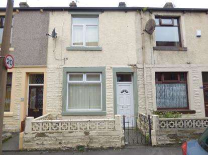 2 Bedrooms Terraced House for sale in Kyan Street, Burnley, Lancashire
