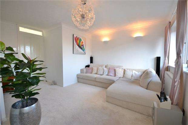 1 Bedroom Maisonette Flat for sale in Bridlington Spur, Slough