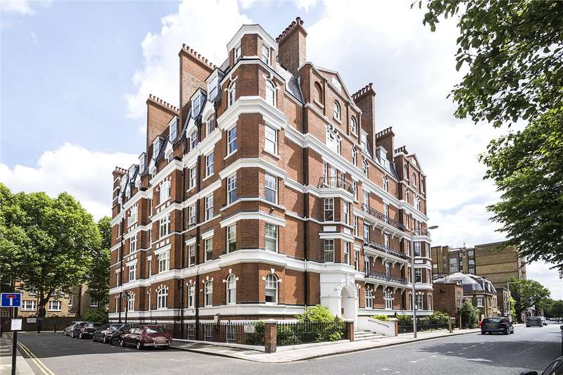 3 Bedrooms Flat for sale in Grove Court, Drayton Gardens, London, SW10