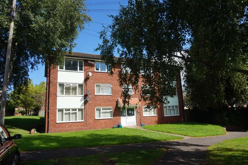 2 Bedrooms Flat for sale in Llwynu Lane, Abergavenny, NP7