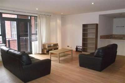 2 Bedrooms Flat for rent in Parkgate, Upper College Street, City Centre