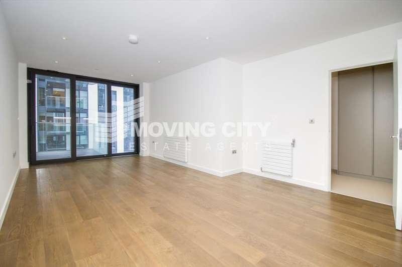 2 Bedrooms Apartment Flat for sale in Alto Belcanto, North West Vilage, Wembley HA9