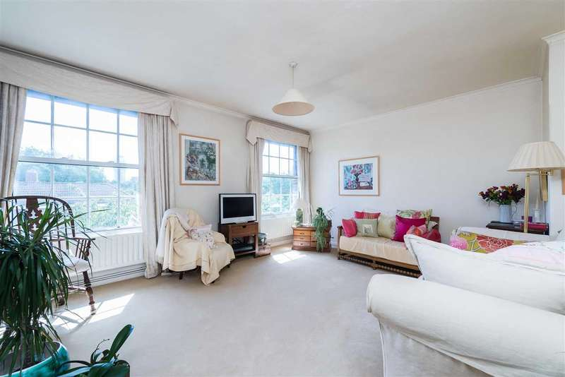2 Bedrooms Apartment Flat for sale in Congers House, Bronze Street, Deptford