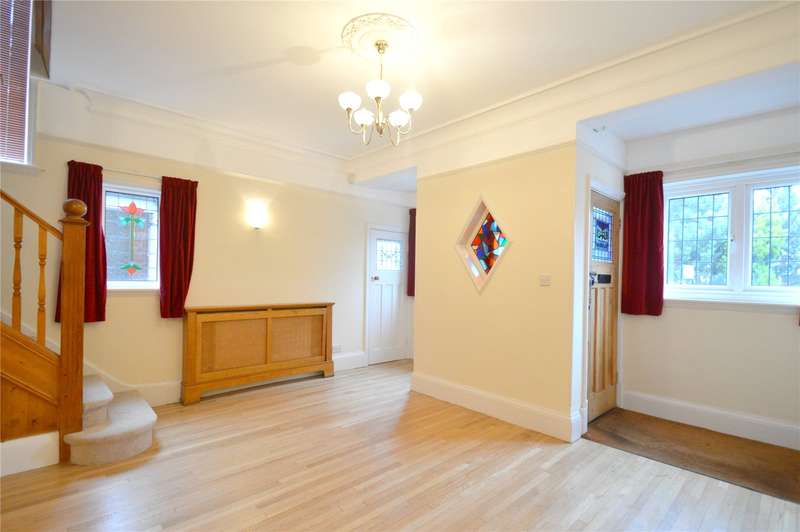 4 Bedrooms Detached House for rent in Cheyne Walk, Croydon