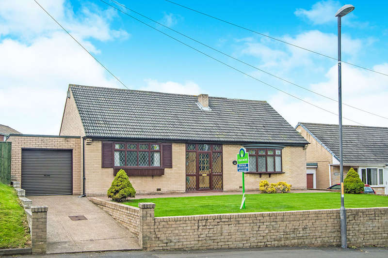 2 Bedrooms Detached Bungalow for sale in North Street, Blaydon-On-Tyne, NE21