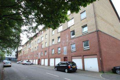 3 Bedrooms Flat for sale in Curle Street, Whiteinch, Glasgow