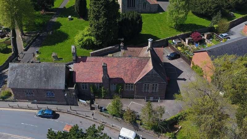 13 Bedrooms Property for sale in Old Grammar School, Bromyard, Bromyard, Herefordshire, HR7 4DP