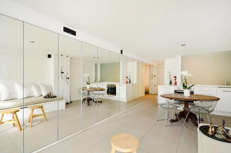 1 Bedroom Flat for sale in Garway Road, Bayswater, W2