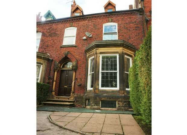 7 Bedrooms Terraced House for sale in Queens Road, Oldham, Lancashire