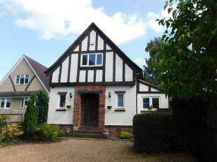 3 Bedrooms Detached House for sale in Fauchons Lane, Bearsted, Maistone, Kent