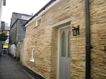 2 Bedrooms Semi Detached House for sale in Baptist Lane, Kingsbridge