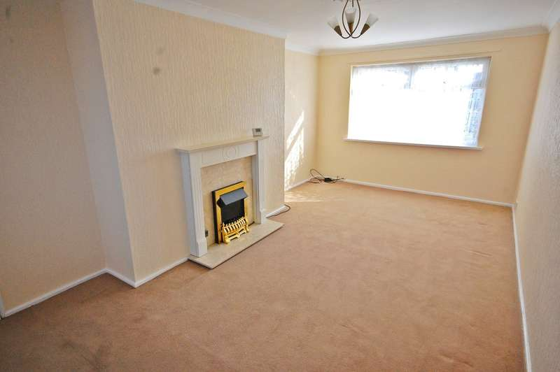 3 Bedrooms End Of Terrace House for sale in Holly Park, Ushaw Moor, Durham
