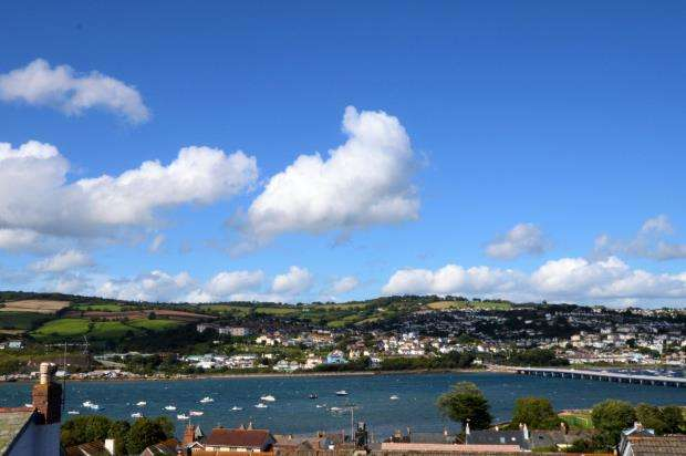 3 Bedrooms Detached House for sale in Platway Lane, Shaldon, Devon